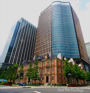 Photo of the Day: Mitsubishi Ichigokan Museum in Tokyo, Japan