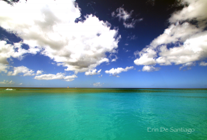 Photo of the Day: Caribbean Waters of Barbados