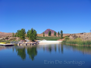 Photo of the Day: Lake Las Vegas in Henderson, Nevada