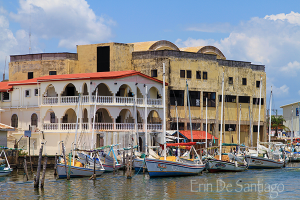 Photo of the Day: Belize City Waterfront