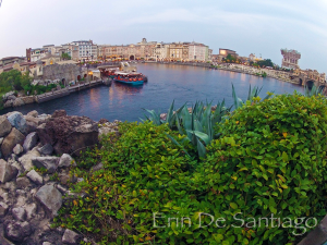 Photo of the Day: Mediterranean Harbor at Tokyo DisneySea