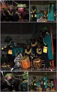 Garifuna Cultural Events: Battle of the Drums in Punta Gorda, Belize
