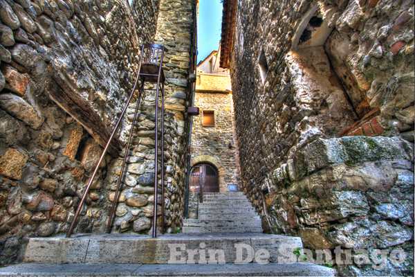 Five Reasons To Visit The Historic Town Of Besalu In