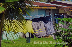 Photo of the Day: Traditional Garifuna Clothing in Dangriga, Belize