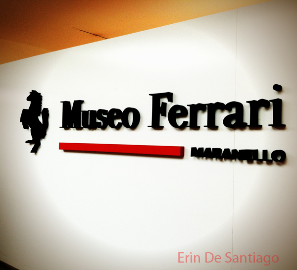 Modena, Italy, is home to two Ferrari museums for car enthusiasts!