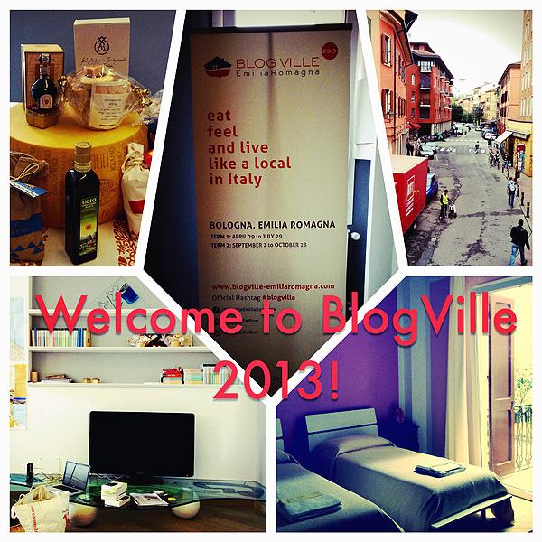 Blogville 2013