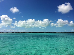 Photo of the Day: Ambergris Caye, Belize