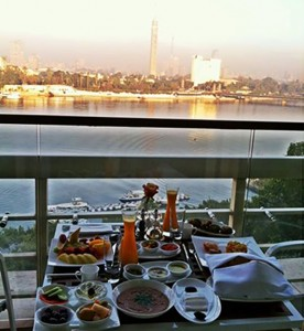 Photo of the Day: Egyptian Breakfast in Cairo, Egypt