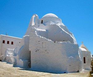 Photo of the Day: The Greek Island of Mykonos