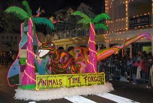 Photo of the Day: Junkanoo Festival in the Bahamas