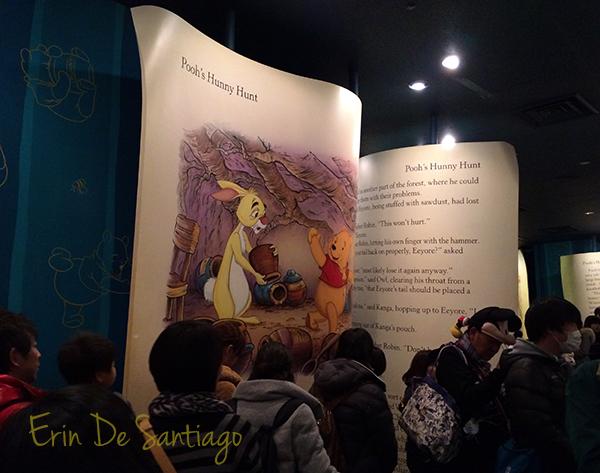 Pooh's Hunny Hunt at Tokyo Disneyland