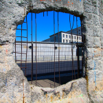 Imagine living behind the Iron Curtain, wondering what laid beyond the Berlin Wall.