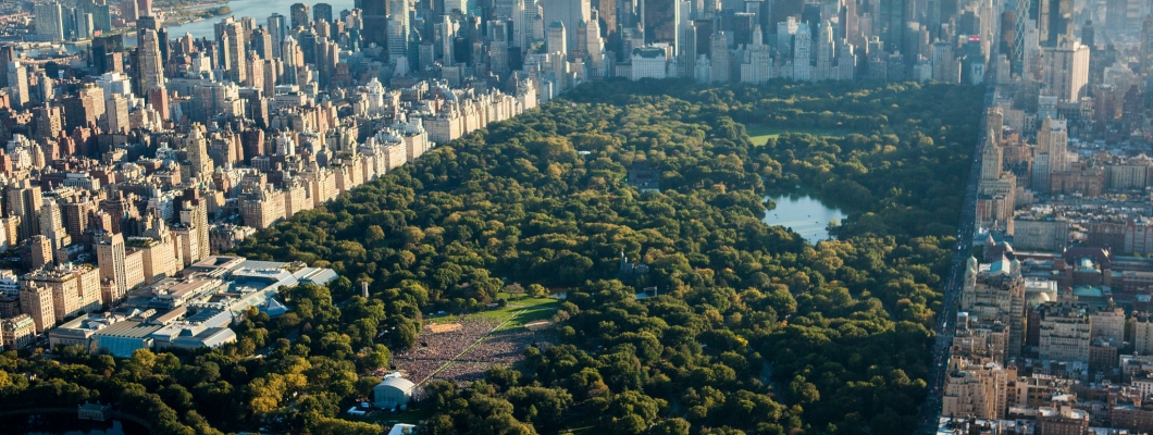 Exploring New York: Spend a Day in Central Park
