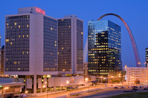 Luxury Hotels in St. Louis, Missouri