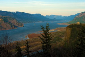 Columbia River Gorge Day Trips