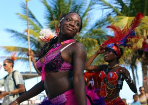 Independence Day and September Celebrations in Belize