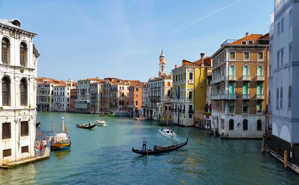 Great boutique hotels in italy no checked bags for Design boutique hotel venice