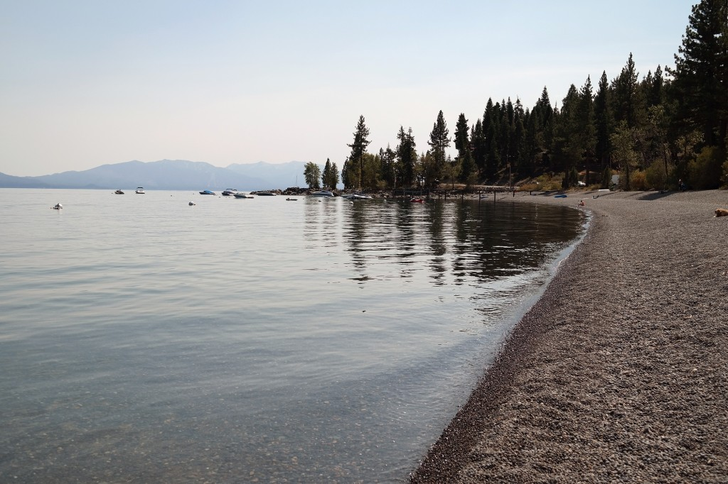 Lake Tahoe - nocheckedbags.com