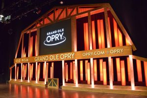 Grand Ole Opray in Nashville, TN. (Photo: Flickr, Todd Van Hoosear